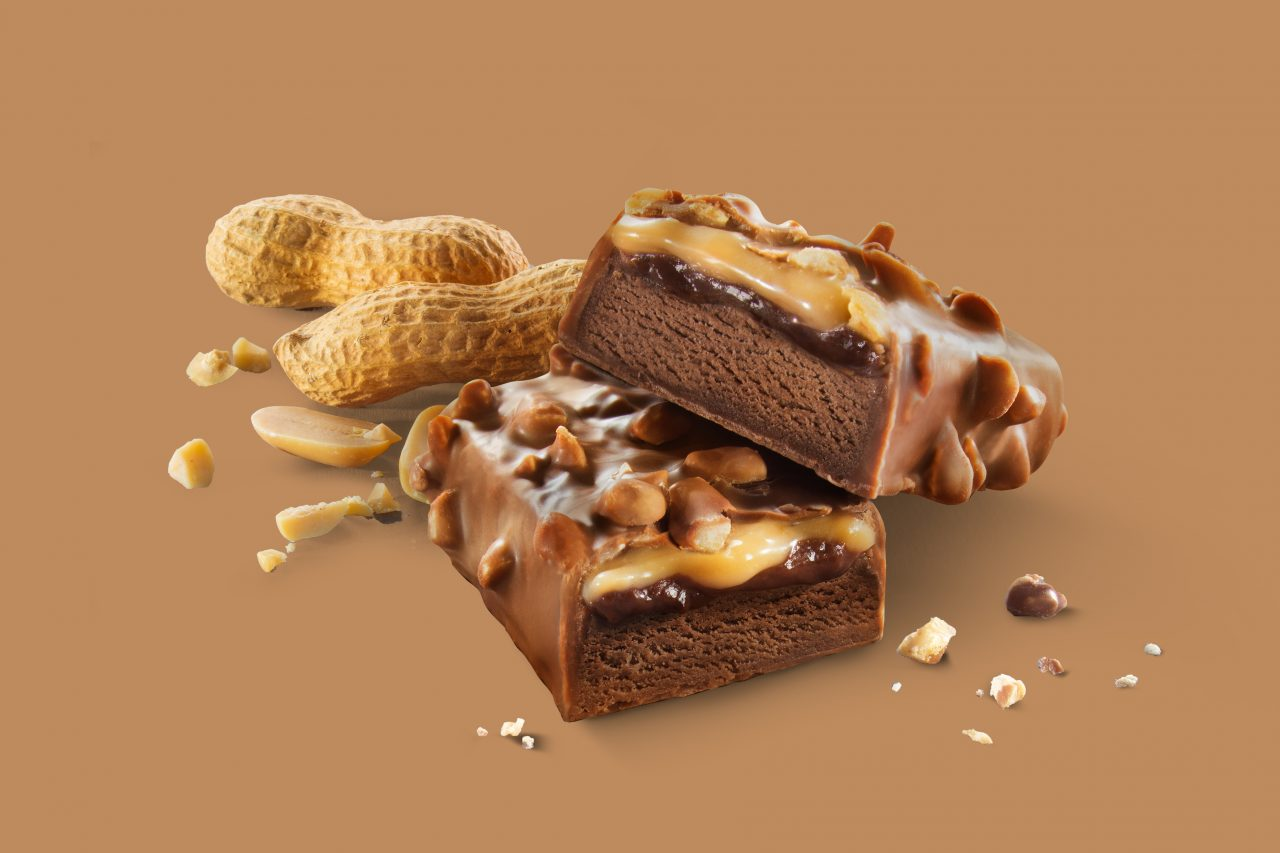 Multipower High Protein Bars